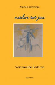 liedbundels - Nader tot jou